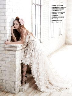 More Vogue Taiwan