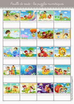 Preschool Activity Books, Kids Learning Activities, Puzzles, Abc School, Felt Stories, Daily Math, Montessori Math, Kindergarten, Speech Therapy