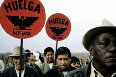 Fighting for Farm Workers' Rights: Cesar Chavez, the Delano Grape Strike and Boycott | Tavaana Case Study