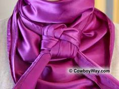 "The ""Chesterfield Square Knot""  :::  And this, my friends, is how it's done!!!  Looks stunning with long rectangular scarf, not doubled around the neck, but big, chic knot!!!"
