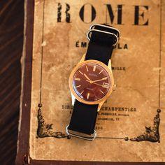 Very very rare vintage watch Wostok Retro Watches, Vintage Watches, Watches For Men, Nato Strap, Beautiful Watches, Mechanical Watch, Watch Sale, Wedding Men, Watch Brands