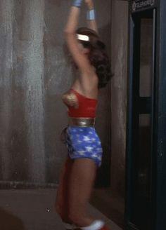"""vonter-voman: """"Wonder Woman 1x09 - Last of the $2 Bills (1977) """""""