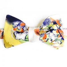 Tropico flash- Noeud papillon Le Coq en Pap  Noeud e82e684e345