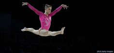 Madison Desch Adds All-Around Silver To Team Gold At Pan Ams