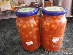 Recept na vynikající zeleninovou směs, kterou užijeme jako přílohu a s masem i jako oběd nebo večeři.