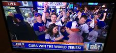 """HOLY COW! Chicago did it. It took 108 years, a long playoff season and a seven game World Series contest, including extra innings and a rain delay before the Chicago Cubs managed to get by the Cleveland Indians 8-7 and bring home the 2016 World Series Championship title and trophy. Now its time to celebrate.... <a href=""""http://www.chicagonow.com/show-me-chicago/2016/11/chicago-cubs-world-series-parade-and-rally-information/"""" class=""""more-link"""">Read more »</a>"""