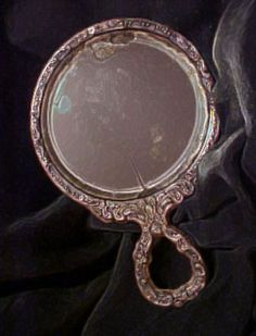 Many in the world still do believe that you should cover a mirror if someone dies in a room and their image is reflected in a mirror. As they believe that the mirror will capture the dead person's soul, thus preventing its entry into heaven. Some old passed down oral traditions state that the Devil invented mirrors for this specific purpose.