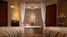 The Halele'a Spa at The St. Regis Princeville Resort