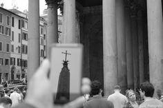 Roma. Panteón