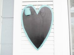 Teal Your Heart Is Mine by Nancy and Tania on Etsy