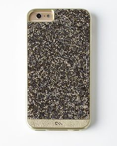 iPhone 6 plus champagne brilliance case mate case.. Just got my this weekend for my 6 plus and I looooooove it! :)