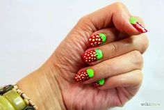 Imagen titulada Give Yourself a Manicure Step 20
