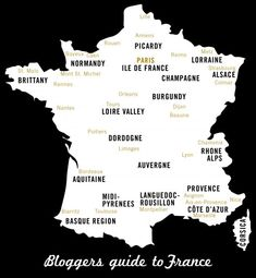 I created a bloggers guide to Paris with links to over 100 posts from many of my favorite bloggers in France to celebrate 7 years of Prêt à Voyager today (Bastille Day!)