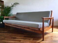 Mid Century Guy Rogers Manhattan Sofa Bed MadMen