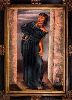 Retrato de Isabel Corona, 1939 | Galería de fotos 5 de 8 | AD MX