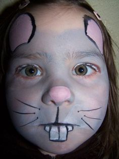Cakes, Face painting and more - Face painting