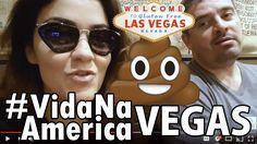 #VidaNaAmericaVEGAS Ep2: DEU TUDO ERRADO