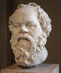Ironia e Maiêutica de Sócrates  - Brasil Escola