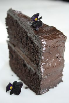 Chocolate Zucchini Cake | Tasty Kitchen: A Happy Recipe Community!