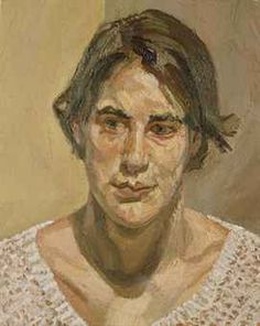 Lucian Freud | Esther | 1990s, Prints & Multiples | Christie's