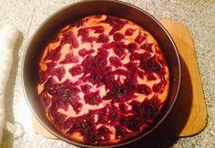 Diétás sajttorta másként Pepperoni, Ricotta, Amazing Cakes, Chili, Soup, Sweets, Health, Arm, Queen