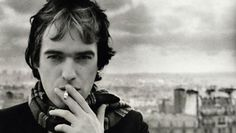 A young Martin Amis