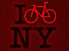 Bicycle in NYC, New York, Bikes!