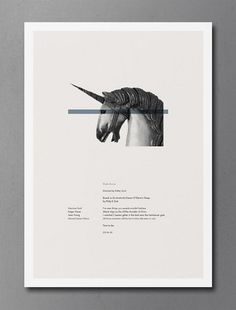Posters and Other Modern Designs from the Portfolio of Daniel Gray | Design Blog | Design.org