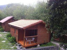Vista de bungalow Tipo A