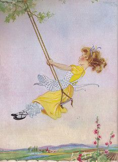 The Swing - Eulalie Banks