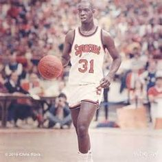 If you were a fan of Big East basketball then you tuned in for must seeTV when Syracuse played on Tv because Dwayne the Pearl Washington was going to put on a show. His pro career never lived up t…