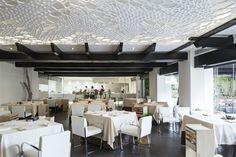 #DaniGarcia #Restaurante #PuenteRomanoBeachResortMarbella #gastronomia