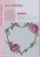 "Gallery.ru / logopedd - Альбом ""Les Coeurs des 4 Saisons- Martine Leonard"""