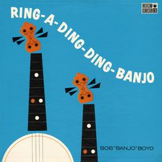 Project Thirty-Three: Ring-A-Ding-Ding Banjo
