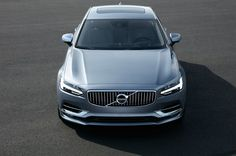 2017 #Volvo S60, who else is excited for this?