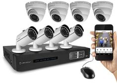 How #Security #Camera Can Help You Live a Better And #Secure Life