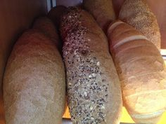 Bread House - Google+ Bread, Sign, Google, House, Food, Home, Brot, Essen, Signs