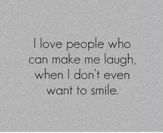My beautiful, amazing kids and my incredible boyfriend do this daily. They are my happiness!!