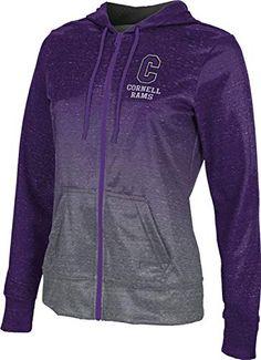 Gameday ProSphere Framingham State University Girls Zipper Hoodie School Spirit Sweatshirt