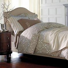Bedroom Interior Designs (903)   http://www.snowbedding.com/
