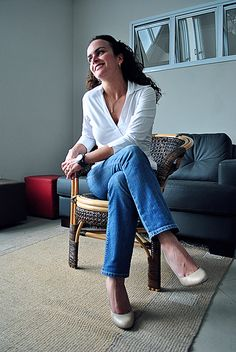 Luciana Cunha | Revista Lettering | Foto Danilo C. Monteiro