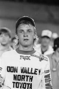Damon Bradshaw Beast From The East, Vintage Motocross, Dirt Biking, Damon, North Carolina, Superstar, Legends, Racing, Hero