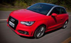 Chega ao Brasil o novo Audi A1 Sport