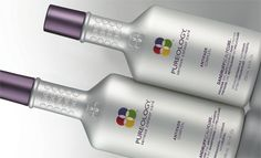 Pureology Dandruff Scalp Cure Shampoo and Conditioner: Safe for Color Treated Hair - Makeup and Beauty Blog