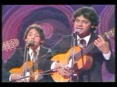 TRIO LOS PANCHOS amor (te fuiste) - YouTube