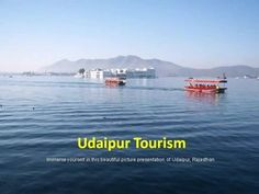Udaipur Tourism India – Custom made, private guided tours of Udaipur, Rajasthan India - https://vid.me/indiatourism