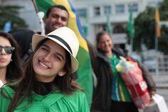 Peregrinação para Copacabana | Flickr - Photo Sharing!