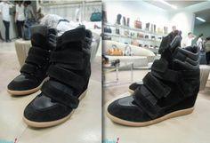arezzo, sneaker de salto