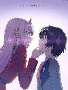 Anime Couple Love, Anime Love, Manga Anime, Anime Art, Koro Sensei, Nagisa Shiota, Waifu Material, Zero Two, Best Waifu