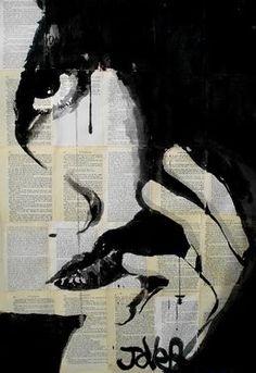 "Saatchi+Online+Artist+Loui+Jover;+Drawing,+""sometimes""+#art:"